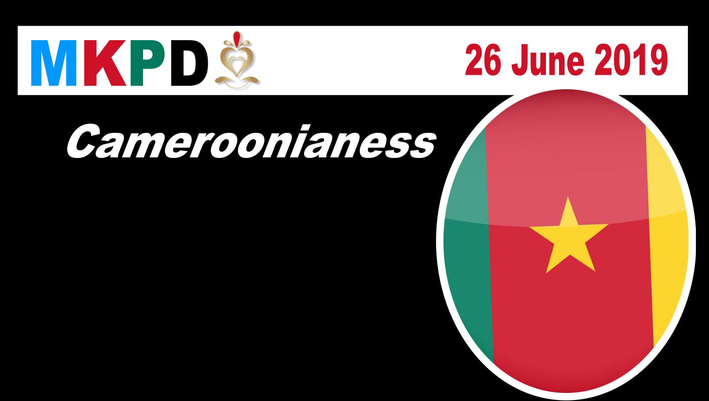 Cameroonianess